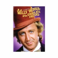 Willy Wonka and The Chocolate Factory (1999/ DVD) - 1 ct