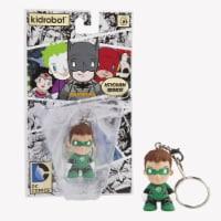 Kidrobot DC Comics Green Lantern Vinyl Figure Keychain
