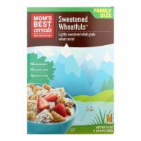 Mom's Best Naturals Wheat-Fuls - Sweetened - Case of 12 - 24 oz. - Case of 12 - 24 OZ each