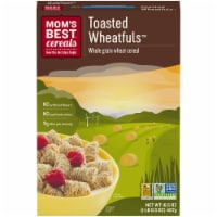 Mom's Best Toasted Wheatfuls Cereal