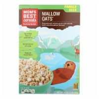 Mom's Best Cereals Mallow Oats  - Case of 10 - 16 OZ - 16 OZ