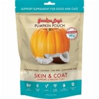 Grandma Lucys 884308828142 6 oz Pumpkin Pouch Skin & Coat - 1