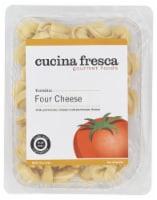 Cucina Fresca Four-Cheese Tortellini - 10 oz