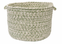 Colonial Mills Catalina Basket - Greenery