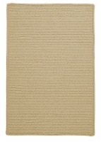 Colonial Mills Simply Home Solid Rugs - Linen
