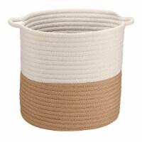 Colonial Mills Craftworks Basket - Sand