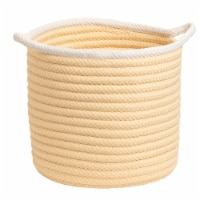 Colonial Mills Sonoma Basket - Yellow