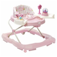 Safety 1st Disney Happily Ever After Music & Lights Infant Baby Activity Walker - 1 Unit