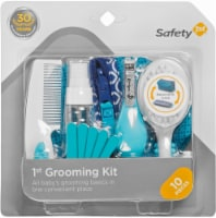 Safety 1st Baby's 1st Grooming Kit