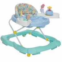Disney Music & Lights Little Raincloud Baby Activity Walker, Winnie the Pooh - 1 Unit