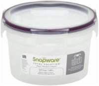 Snapware Total Solution Plastic Food Storage