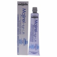 Majirel High Lift - Ash Plus by LOreal Professional for Unisex - 1.7 oz Hair Color - 1.7 oz