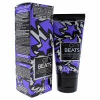 Redken City Beats By Shades EQ  East Village Violet Hair Color 2.87 oz - 2.87 oz