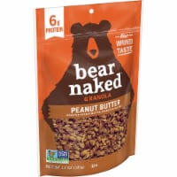 Bear Naked Peanut Butter Granola