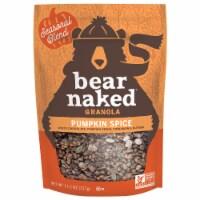 Bear Naked Pumpkin Spice Granola