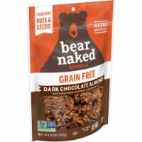 Bear Naked Dark Chocolate Almond Granola