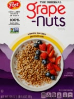 Post The Original Grape-Nuts Cereal
