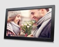 Sungale CD1900WV+ 19  Cloud Frame w/ 20GB Free Cloud Storage & Smart Phone APP to share photo - 1