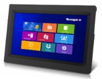 Sungale CPF1051+ 10  Cloud Frame w/ 20GB Free Cloud Storage & Smart Phone APP to share photos - 1