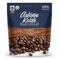 Artisan Kettle Organic Milk Chocolate Chips