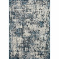 Loloi Rugs AUSTAUS-01NAOC7AA6 7 ft.-10 in. x 10 ft.-6 in. Austen Rectangle Area Rug, Natural