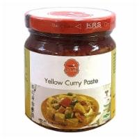 J-Lek Yellow Curry Paste - 6.88 oz