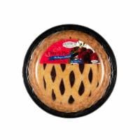 Jessie Lord No Sugar Added Cherry Pie