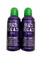 TIGI Bed Head Foxy Curls Mousee Set of 2 8.5 OZ Each - 1