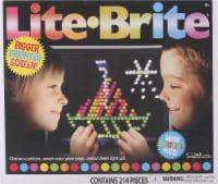 Lite Brite Magic Screen Light Toy