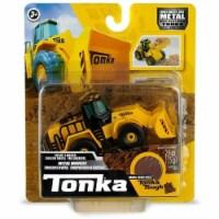 Tonka Metal Mover Single Pack Front Loader # 6049 - 1