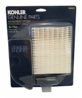 Kohler Small Engine Air Filter For Courage Single SV470-620 - Case Of: 1; Each Pack Qty: 1; - Count of: 1