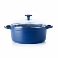 Blue Diamond 4.6 Quart Non-Stick Ceramic Dutch Oven