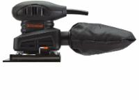 BLACK + DECKER Quarter-Sheet Power Sander