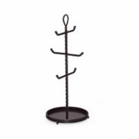 Mikasa Gourmet Basics Rope Mug Tree