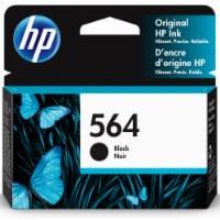 HP 564XL High Yield Original Ink Cartridge - Black