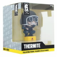 "Just Play Ubisoft Rainbow Six Jordan ""Thermite"" Trace Collectible Figure"
