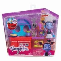 Vampirina Disney Spooktacular Vanity Kitchen Playset - 1
