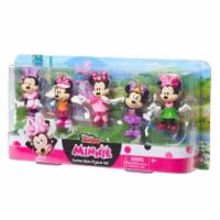 Disney Junior Minnie Collectable Figure Set