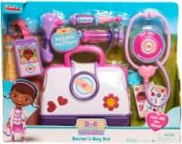 Disney Junior Doc McStuffins Toy Hospital Doctor's Bag Playset