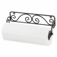 Wall-Mounted Paper Towel Holder - 1 Unit