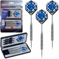Tg Tungsten Dart Set - 85 Percent Tungsten - Pro Style Darts - 1