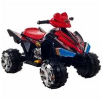 Trademark Poker 80-CH917 Lil' Rider Pro Circuit Hero 4 Wheeler - Sound Effects - 1