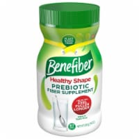 Benefiber Healthy Shape 67-Dose Fiber Supplement