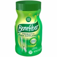 Benefiber Sugar Free Fiber Supplement Powder