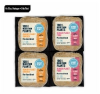 Hungry Planet Variety Pack - Ground Meats (White Meats) - 4 - 12 oz chubs