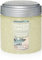 Yankee Candle® Sage and Citrus Fragrance Spheres - 6 oz