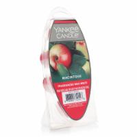 Yankee Candle® Macintosh Fragranced Wax Melts - 6 pk