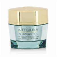 NightWear Plus Anti-Oxidant Night Detox Creme - All Skin Types