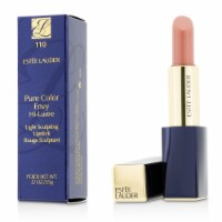 Estee Lauder Pure Color Envy HiLustre Light Sculpting Lipstick  # 110 Nude Reveal 0.12 oz