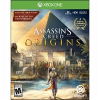 XBox One Assassins Creed Origins Video Game - 1 ct